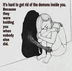 #depression #Sad #sadgirl  #Die #Depression #Alone #Demons