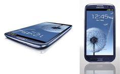 Samsung Galaxy S3 dream-tech