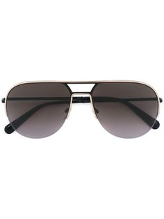 MARC JACOBS aviator sunglasses. #marcjacobs #sunglasses