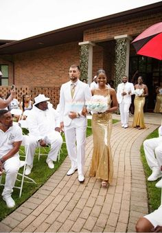 #interracialmarriage #wedding #weddingideas #weddingdress Interracial Marriage, Bridesmaid Dresses, Wedding Dresses, Formal Dresses, Couples, Weddingideas, Fashion, Bridesmade Dresses, Bride Dresses