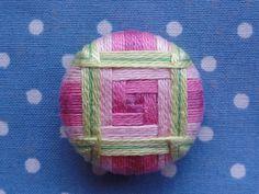 PinkGreen 直径30mm