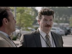 "New post on Getmybuzzup TV- ""Now's Not The Time For Caution"": Vice Principals Ep. 9 Preview: HBO- http://wp.me/p7uYSk-vsF- Please Share"