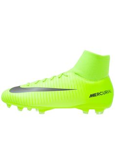 Haz clic para ver los detalles. Envíos gratis a toda España. Nike  Performance MERCURIAL VICTORY VI DF FG Botas de fútbol con tacos ... 4a2962640570f