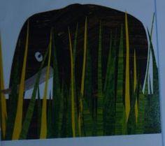 kh 76 eerst olifant schilderen gras uit tijdschriften knippen