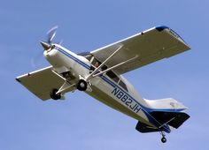 Maule M7-235.  Solid STOL aircraft