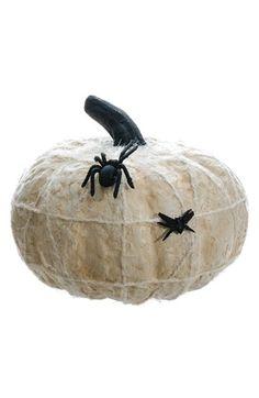 ALLSTATE 'Spider Pumpkin' Decoration available at #Nordstrom
