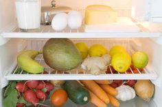 10 madvarer der mister smag i køleskabet - Klog Kost
