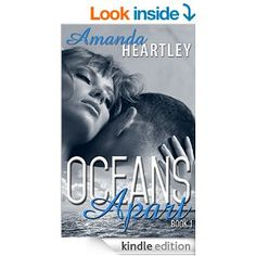 "(A Steamy, Well-Drawn New Adult Romance Novella by Amanda Heartley! Bestselling Author Helen Page: ""A complete page turner [with] romance, snappy dialogue [and] steamy love scenes."")"