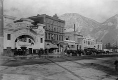Historic Provo city center becoming hotspot for business and art