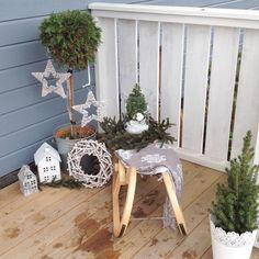 #christmas #xmas #weihnachten #weihnachtsdeko #decoration  Copyright by @dekohus // Instagram