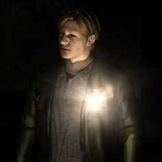 "Silent Hill 2 - The Fate of James Sunderland (Water) - He committed suicide to be together with his wife in death by Driving His car into the Lake, Mary's body Inside the car. Despite he told Angela that he never Kill Him self. This is Confirmed by Douglas Cartland (SH3) saying ""a man was never found"" / SH4: Revealed that James and Mary ""disappeared in Silent Hill"" / SH2 Novel Confirm this ending, / Eddy & Angela Died & theres 3 Holes One is for James, Furthermore He Said ""Yes, I wanted to…"