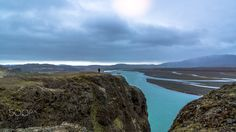 Queen of the valley - Somewhere in Iceland