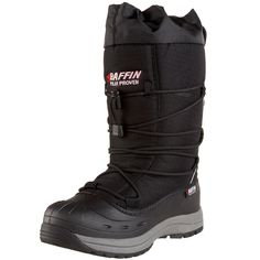 Baffin Women's Snogoose Winter Boot -- Find out more about the great product at the image link.
