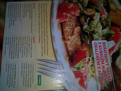 Zdravý a velmi chutný salát