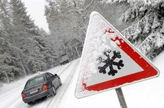 Treat your car to a Winter Service !!!