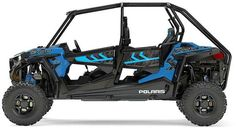 New 2017 Polaris RZR 4 900 EPS ATVs For Sale in New Mexico. VELOCITY BLUEShare the RZR® off-road experience with friends and family.