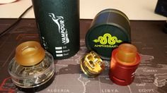 Amphisbaena RDA in for review...