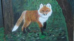 Fox cub 2011