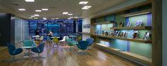 North Bank, BDP's Sheffield Studio (c) David Barbour /BDP