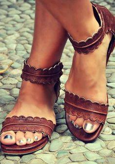 Frauen Sandalen Das Beste Frauen Der Damen Flache Keil Espadrille Rom Tie Up Sandalen Plattform Sommer Schuhe Zapatos De Hombre #3 Schuhe