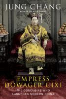 The incredible story of Cixi, who began as a 16-year-old concubine of Emperor Xianfeng and wound up not only taking the reigns of the entire country, but bringing it into the modern era — in terms of infrastructure, military equipment, electricity, and women's rights. Cixi is remembered as a feminist icon and perhaps the most influential woman to have lived in 19th-century China.