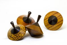 Tips fоr Using Woodturning Lathe Lathe Projects, Wood Turning Projects, Wood Projects, Woodworking Projects, Projects To Try, Ufo, Wood Lathe, Lathe Tools, Spinning Top
