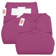 Flip: One-Size Diaper Cover - Diaper Covers - Cotton Babies Cloth Diaper Store