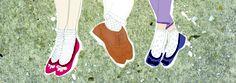 Illustration by Hannah @ ilikepencils.co.uk