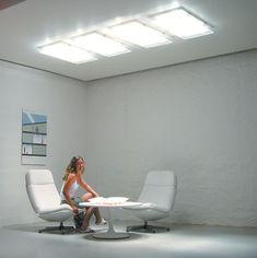 Fiber Optics for Daylighting - BuildingGreen
