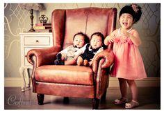 先日のお客様 *Mちゃん*|Coffret photography staff blog