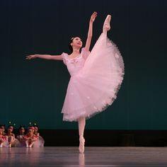 2005白雪姫 高田 茜 AKANE TAKADA #高橋洋美バレエスタジオ #バレエ #ballet #snowwhite #高田茜 #AKANETAKADA