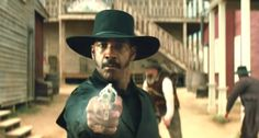 THE MAGNIFICENT SEVEN (2016): New Trailer From Denzel Washington ...
