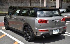 E Mobility, Mini Clubman, Badges, Life, Cars, Badge