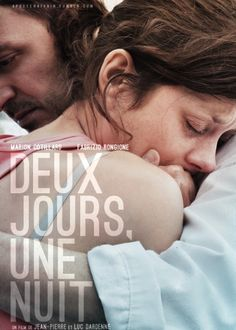 aposteraffair: Deux jours, une nuit (Two Days, One Night)...