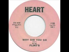 ▶ FLINT'S -WHY DID YOU GO.wmv - YouTube