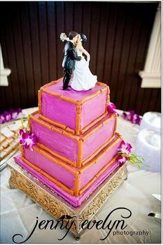 Magnifiques gateaux de mariage Quelles astuces pour organiser votre mariage sur http://yesidomariage.com