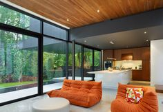 Cedarvale House Designed By Drew Mandel Architects | DesignRulz