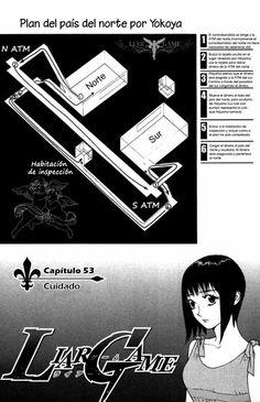 Liar Game 53 página 1 - Leer Manga en Español gratis en NineManga.com