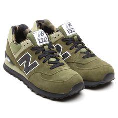 New Balance ML574 XGR Sneakers