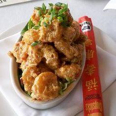 Bang Bang Shrimp (Bonefish) Recipe - Key Ingredient