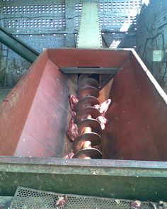 screw conveyor www.envoprojects.in