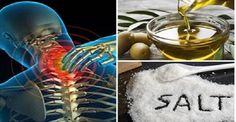 O que acha de um remédio natural que alivia as dores musculares e nas articulações?Ótimo, não é?Pois é isso que você vai aprender agora.Esta receita é um fantástico tratamento de remineralização do corpo.