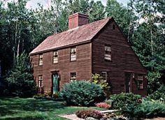 Dark brown exterior house paint dark blend cedar brown for Mckie wing roth home designs