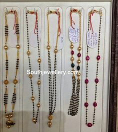 Our rebeled blonde jewelry passion is persistent, and such blush-toned revise is ideal for supplying personal outfits which typically pretty pink tint. Diamond Mangalsutra, Gold Mangalsutra Designs, Gold Earrings Designs, Gold Jewellery Design, Mangalsutra Bracelet, Gold Designs, Antique Jewellery, Necklace Designs, Gold Jewelry Simple