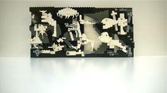 Guernica LEGO