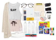 """""""STUDYING session """" by darling-ange1 ❤ liked on Polyvore featuring Topshop, Seletti, River Island, Violeta by Mango, Frency & Mercury, Forever New, i am a, Frends, Nikki Strange and Danica Studio"""