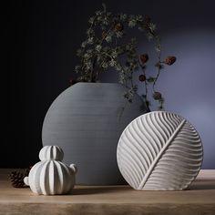 Pot Yuma, 14 Cm - Taille : Taille Unique Pots, Grand Vase En Verre, Vase Deco, Vase Design, Ottoman, Furniture, Unique, Home Decor, Products