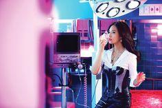Sooyoung Mr. Mr. teaser #SNSD
