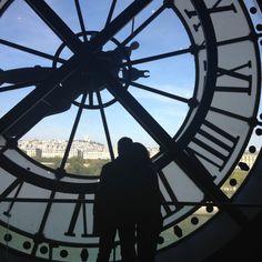 Quay D'Orsay Museum Paris.