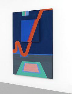 Sven Lukin - Selected Art Works - Gary Snyder